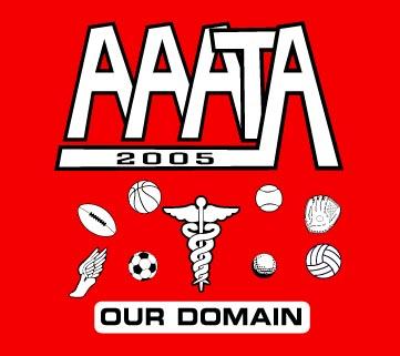 AAATA 05 Logo